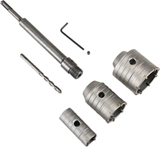 Best drill bit for concrete wall Reviews