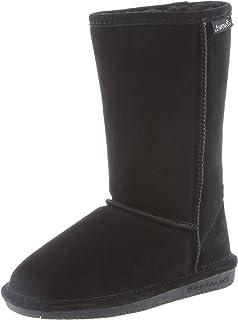 BEARPAW Emma Tall Youth Boot