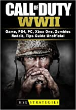 Call of Duty WWII Game, PS4, PC, Xbox One, Zombies, Reddit, Tips Guide Unofficial