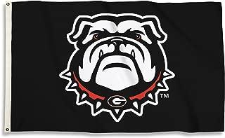 BSI NCAA Unisex NCAA 3 x 5 Foot Flag with Grommets