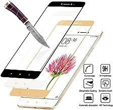 Full Cover Tempered Glass Xiaomi Redmi 4 4A 4 Pro 4X 5 Plus Redmi Note 4X Pro Note 5A Prime Screen Protector