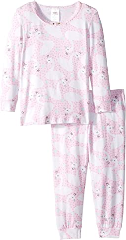 Full-Length Top & Pants Set (Toddler)
