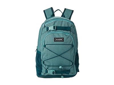 Dakine Grom 13L (Digital Teal) Backpack Bags