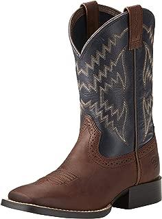 ARIAT Kid's Tycoon Western Boot