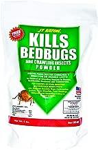 JT Eaton 203-4BG Crawling Insect Powder, 4-Pound, N