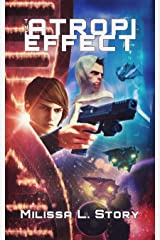 The Atropi Effect (Maggie Gray Book 3) Kindle Edition