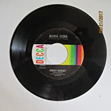 maria elena / amapola 45 rpm single