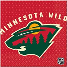 Minnesota Wild Collection Luncheon Napkins