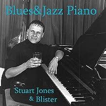 Blues & Jazz Piano