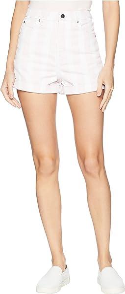 Stone Scraper Shorts