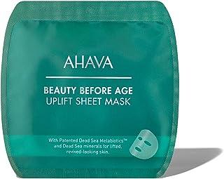 AHAVA Uplifting&Firming Sheet Mask, 20 grams