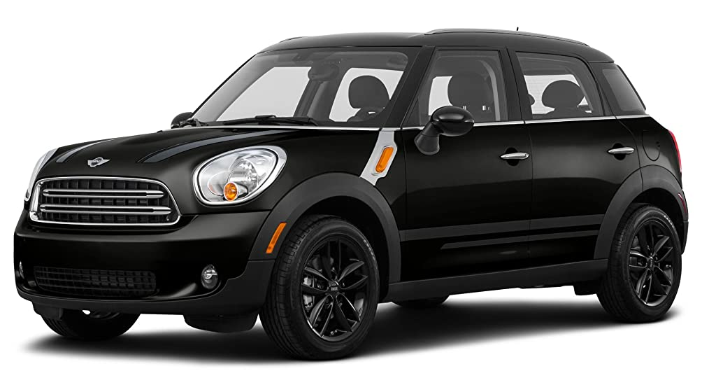Amazoncom 2016 Mini Cooper Countryman Reviews Images And Specs