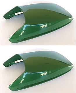 Flip Manufacturing AM132529 Hood Two (2) Qty fits John Deere GT225 GT235 LX255 LX266 LX277 LX279