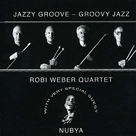 Jazzy Groove-Groovy Ja