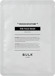 BULK HOMME THE FACE MASK (1枚入り) 33mL