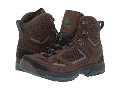 Vasque Breeze III GTX (Brown Olive/Shaded Spruce) Women