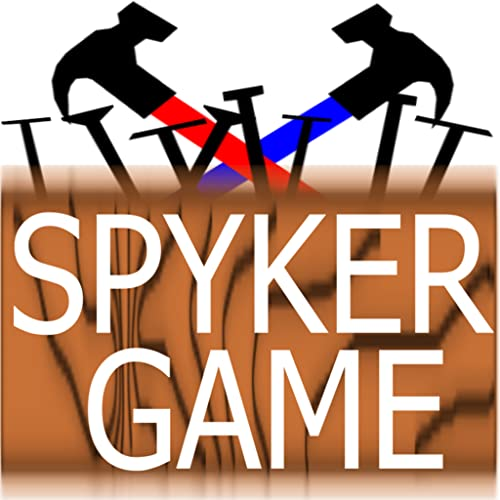 Spyker Game
