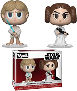Best luke and leia Reviews