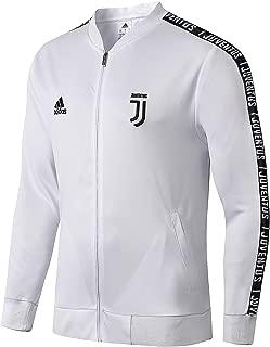 juventus anthem jacket white