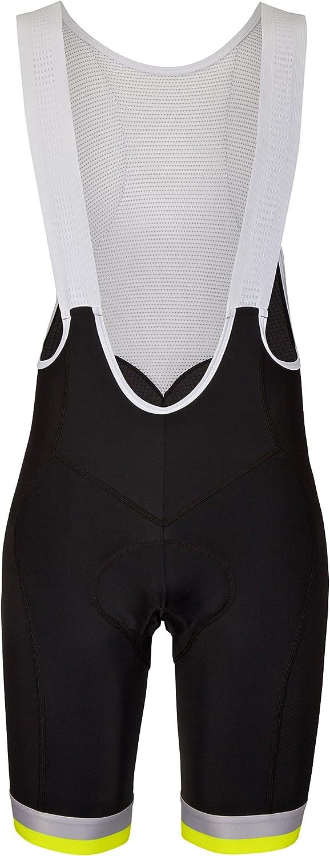 GSG Adamello - Sale SALE% OFF Men's Super intense SALE Cycling Shorts Fit Anatomic Yel Lycra
