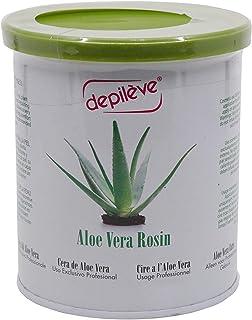 Depileve Aloe Vera Wax 800 gm - Vcdesw800