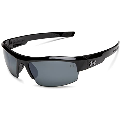 599807a8df Under Armour Igniter Polarized Multiflection Sunglasses