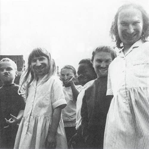 To Cure A Weakling Child Contour Regard By Aphex Twin On Amazon Music