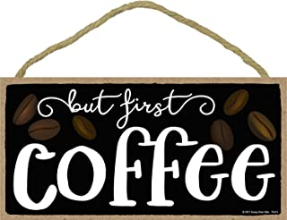 coffee corner wall art
