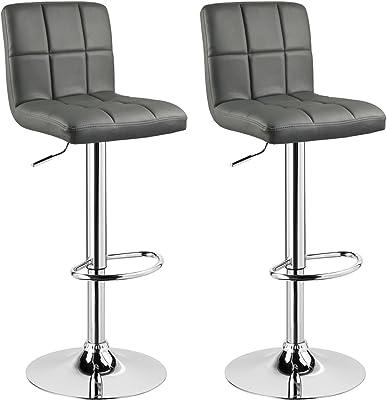 Lot Design Tabourets de Carré 2 Leader Moderne Accessories cRS3jq54AL