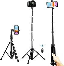 Selfie Stick Tripod, Extra Long 54
