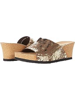 Wide width womens sandals + FREE