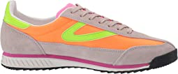 New Icing/Fluo Orange/Fluo Green