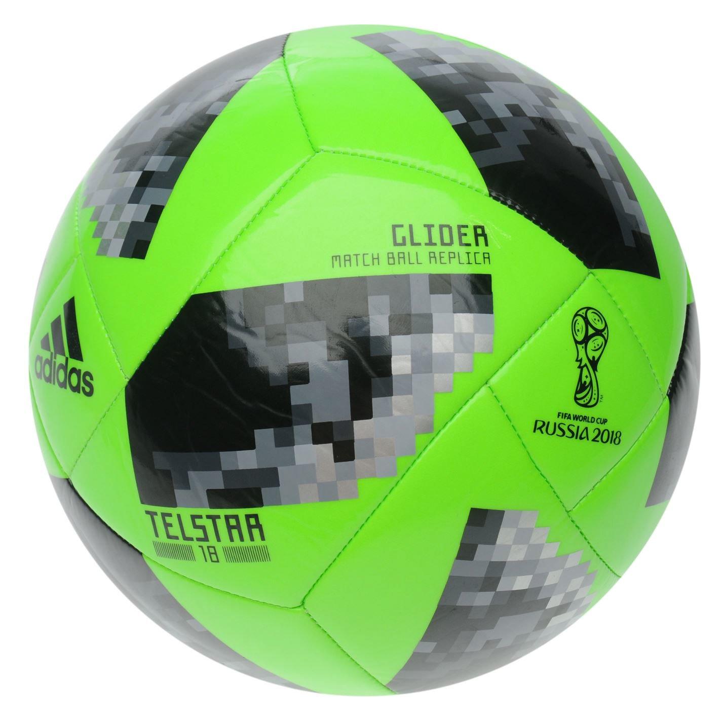 adidas Balón de fútbol de la Copa Mundial de Rusia 2018 para niños ...