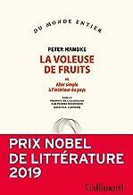 La voleuse de fruits (French Edition)