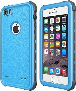 iphone 5 blue lifeproof case