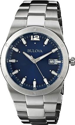 Bulova - Mens Dress - 96B220