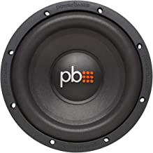 Best powerbass 8 inch sub Reviews