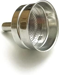 OEM Delonghi Cap Filter Adaptor Shipped With EMK6, ECO310BK, EMK6YL, EMK6A
