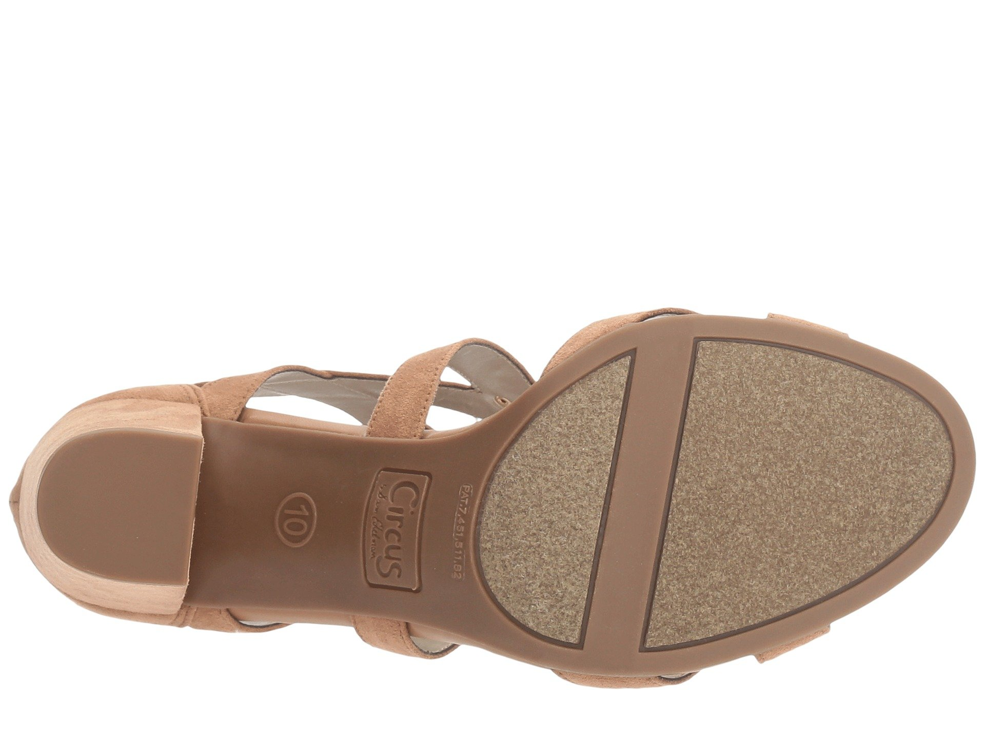 f1a55d977 Circus Oakley Slide Sandals For Women