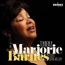 Tenderly (Feat. Rob Van Bavel, Niek De Bruijn, Frans Van Geest, Jean-Jacques Rojer) [Marjorie Barnes Meets Sarah Vaughan]