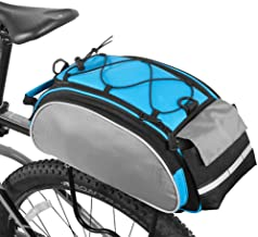 ROSWHEEL bicycle frame pack bag
