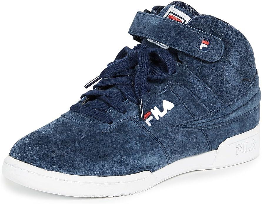 amazon fila casual zapatillas Fucsia