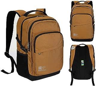 NEW 2018 15.6 Inch Laptop Bag Backpack Men Large Nylon Compact Men's Backpacks Unisex Women Bagpack