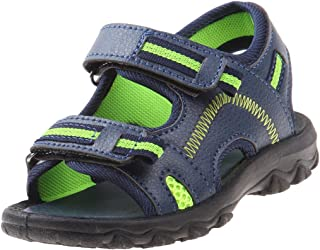 Josmo Boys Summer Fisherman Style Sandal (Little Kid, Big Kid)
