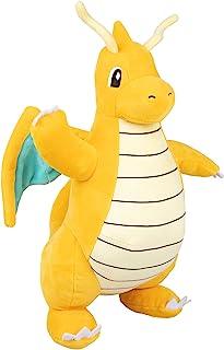 Pokémon Knuffel Dragonite 30 cm, Nieuw Pokemon Speelgoed 2021, Officieel Gelicentieerd door Pokemon