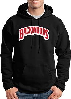 MYOS Backwoods Black Hoodie
