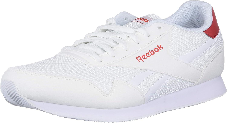 新作多数 Reebok Unisex-Adult Royal 結婚祝い Cl Jogger Sneaker 3