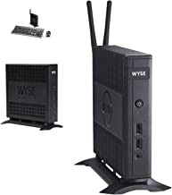 Dell Wyse D10D Thin Client 909638-51L 0.1-Inch Cloud Computer (Black)