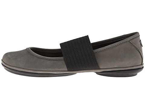Camper Gris Oscuro 21595 Nina Right wAqCYwrB