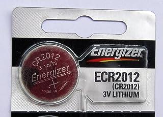 Energizer CR 2012 Lithium Watch Battery